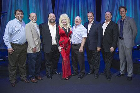 Dolly Parton's Imagination Library