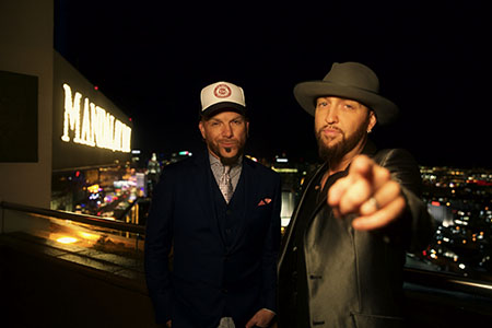 "LOCASH: ""Ring On Every Finger"""
