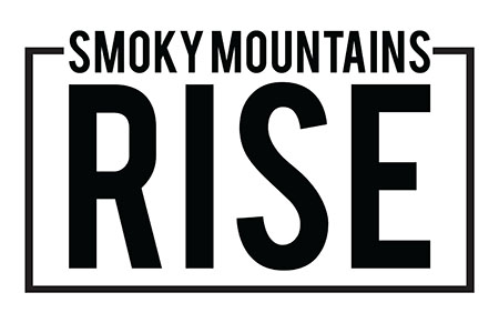 Smoky Mountains Rise [logo]