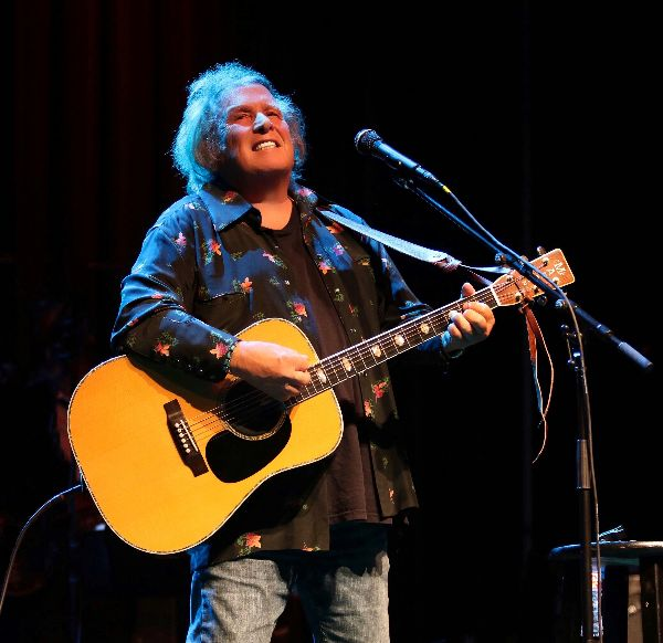 Don McLean - photo by Jeremy Westby
