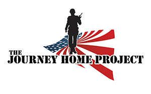 The Journey Home Project logo