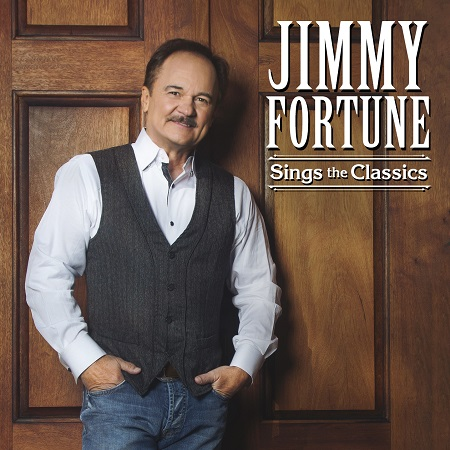 Jimmy Fortune: Sings the Classics
