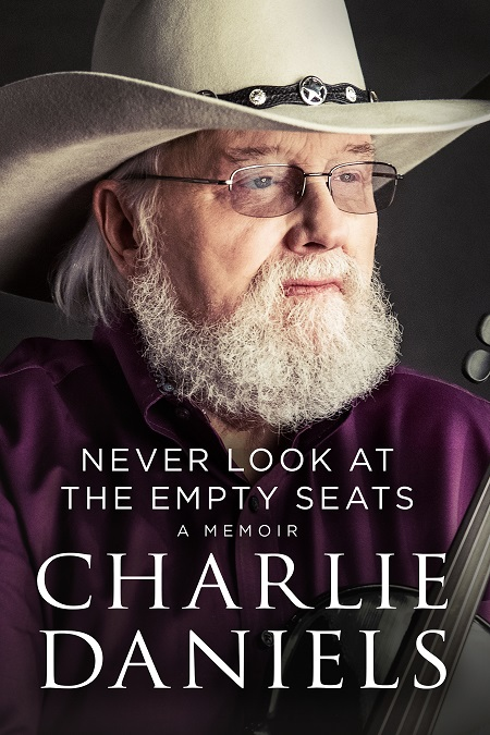 Charlie Daniels: Never Look At The Empty Seats