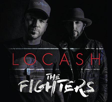 LOCASH: The Fighters