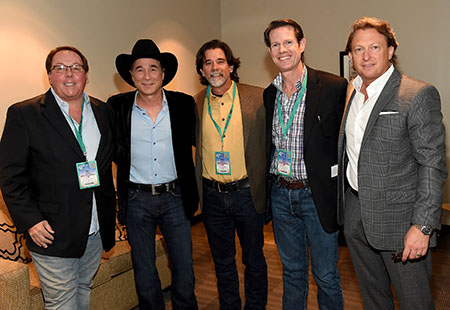 APA Agency with Clint Black