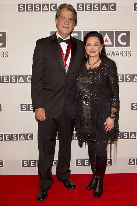 Richard Leigh & Crystal Gayle