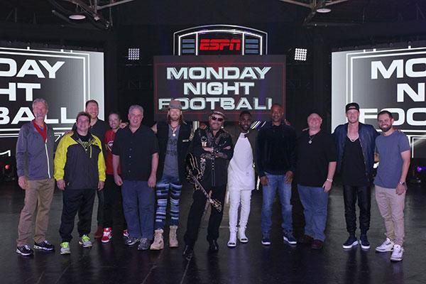 ESPN Monday Night Football [2017 trade shot]