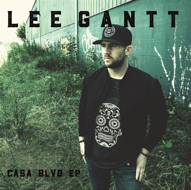 Lee Gantt