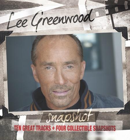 Lee Greenwood: Snapshot