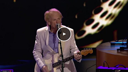 Brian Wilson & Friends [watch now]