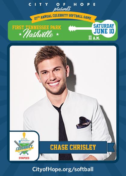 Chase Chrisley