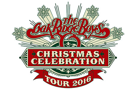 Oak Ridge Boys: Christmas Celebration Tour 2016