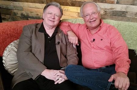 Keith Bilbrey & Rex Allen Jr.