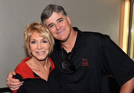 Jeannie Seely & Sean Hannity