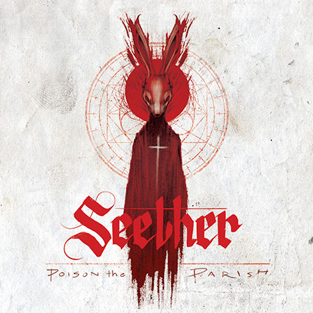 Seether: Poison The Parish