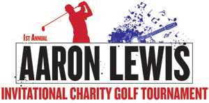 AARON LEWIS INVITATIONAL CHARITY GOLF TOURNAMENT