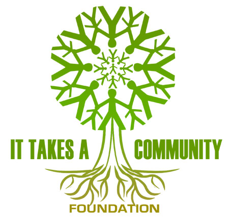 It Takes A Community Foundation