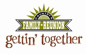 Country's Family Reunion - Gettin' Together