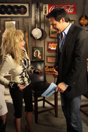 Dolly Parton / Dr. Steve
