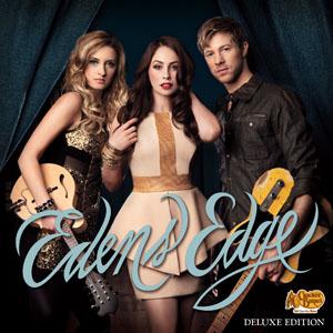 Edens Edge - Deluxe Edition