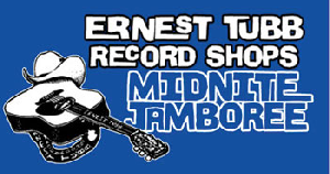 Ernest Tubb Record Shop Midnite Jamboree