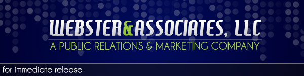 Webster & Associates, LLC: A Public Relations & Marketing Company