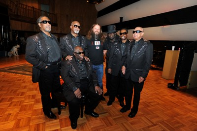 Jamey Johnson and The Blind Boys of Alabama