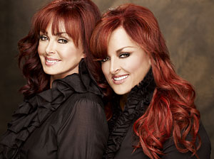 The Judds (2010 press image)