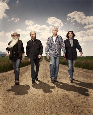 The Oak Ridge Boys - Click here for #CMChat