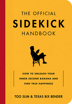 The Official Sidekick Handbook