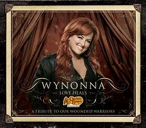 Wynonna Judd - Love Heals - www.wynonna.com