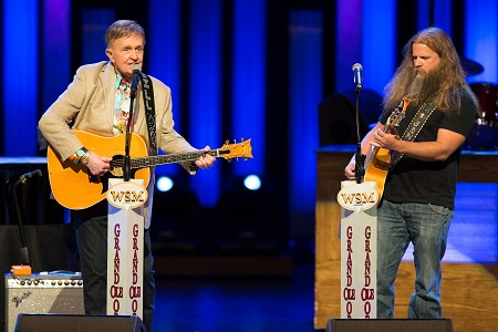 Bill Anderson & Jamey Johnson