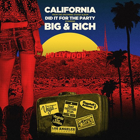 Big & Rich: California