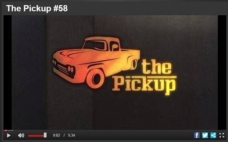 The Pickup #58