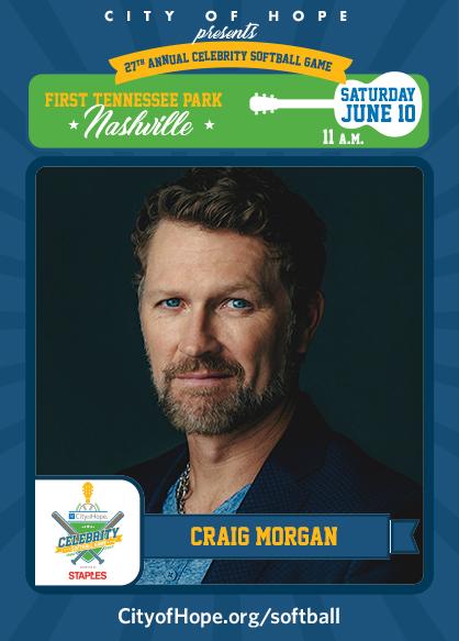 Craig Morgan