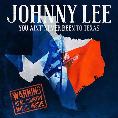 Johnny Lee: You Aint' Never Been To Texas