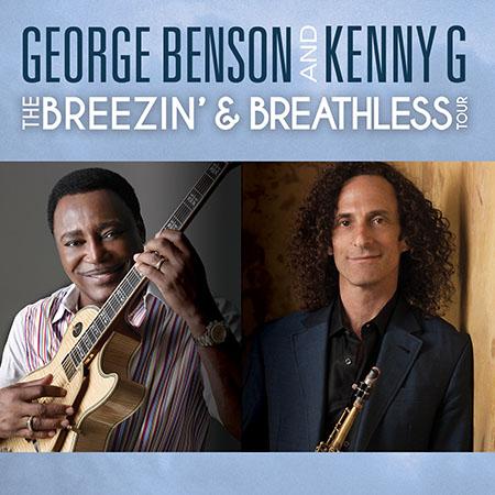 George Benson & Kenny G