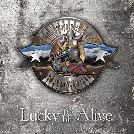 Confederate Railroad: Lucky To Be Alive