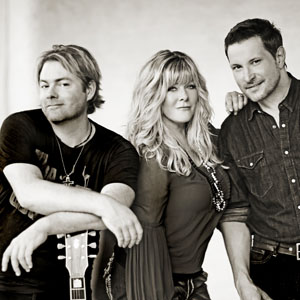 Andy Griggs Jamie O'Neal Ty Herndon