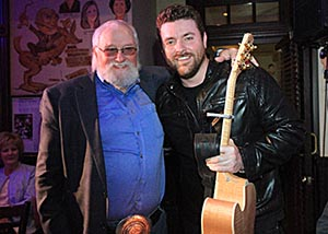 Charlie Daniels & Chris Young