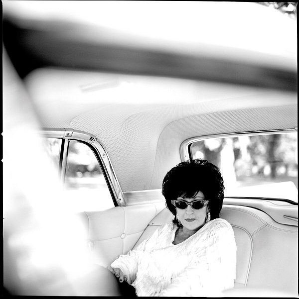 Wanda Jackson: Every Night Is Saturday Night - A Country Girl's Journey To The Rock & Roll Hall Of Fame