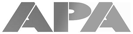 APA Agency [logo]