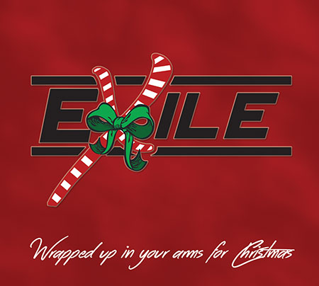 EXILE: Wrapped up in your arms for Christmas