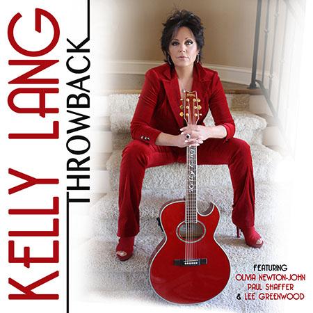 Kelly Lang: Throwback
