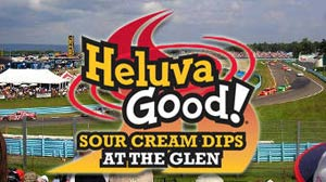 Heluva Good! Sour Cream Dips at The Glen