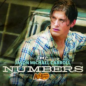 Jason Michael Carroll - Numbers