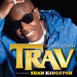 """Trav """"Up And Down"""""""