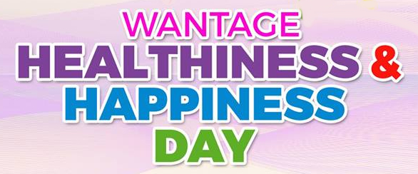 Wantage Healthiness and Happiness Day