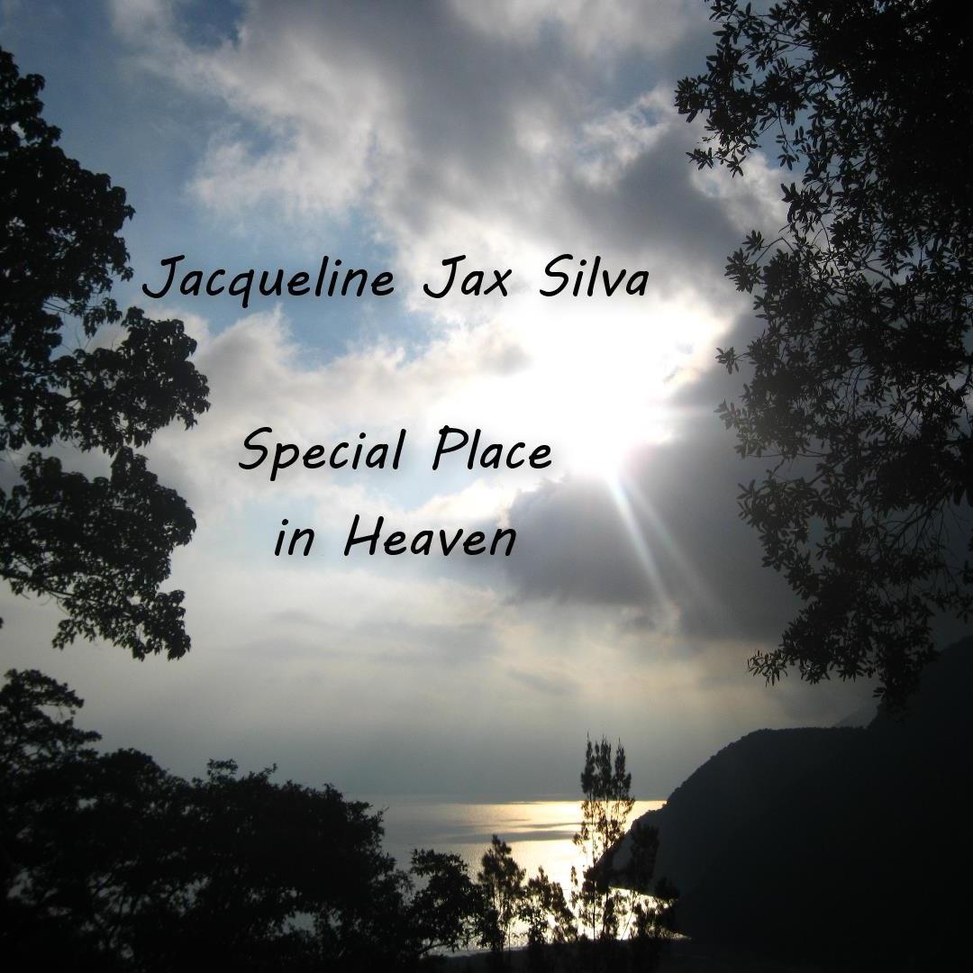 Jax EP Cover