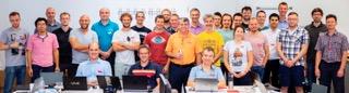 NMOS Workshop #8 2018 group